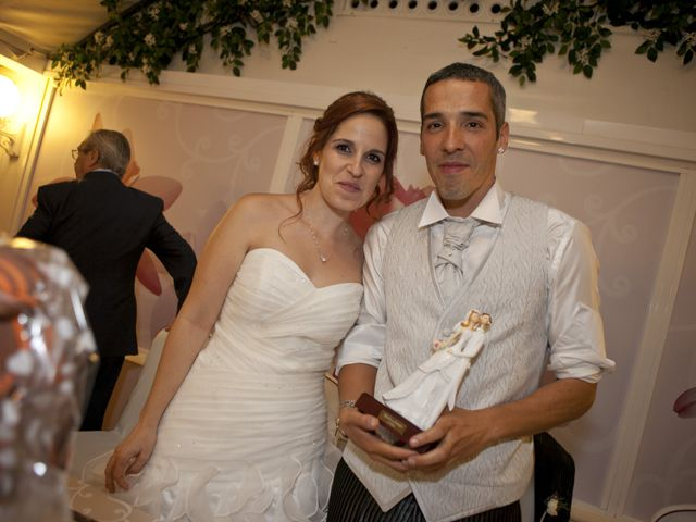 La boda de JuanPe y Noelia en Madrid, Madrid 24