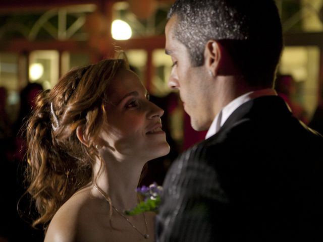 La boda de Noelia y JuanPe