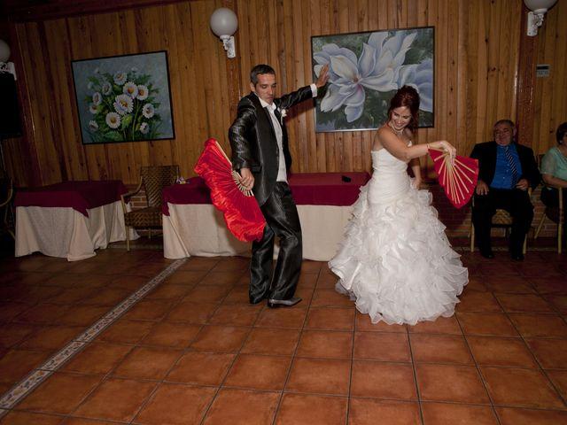 La boda de JuanPe y Noelia en Madrid, Madrid 25