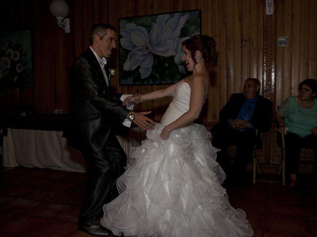 La boda de JuanPe y Noelia en Madrid, Madrid 26