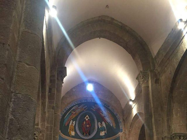 La boda de Imanol y Coral  en Olot, Girona 5