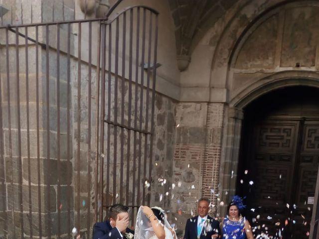 La boda de Ricardo y Jessy en Talavera De La Reina, Toledo 3