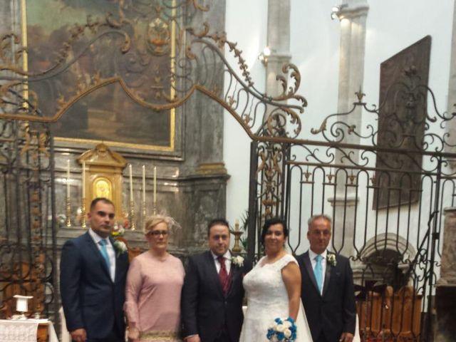 La boda de Ricardo y Jessy en Talavera De La Reina, Toledo 5