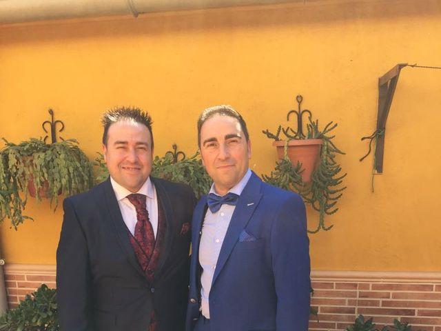 La boda de Ricardo y Jessy en Talavera De La Reina, Toledo 6