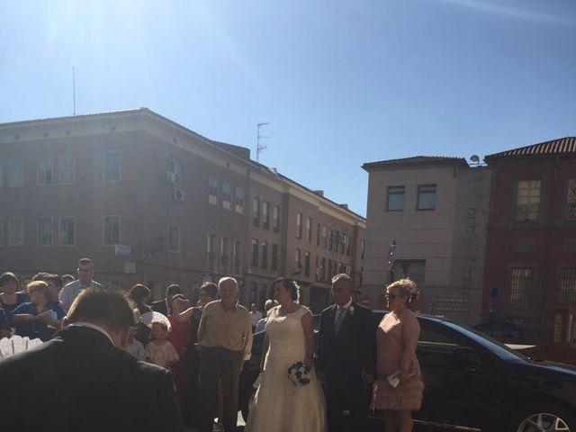 La boda de Ricardo y Jessy en Talavera De La Reina, Toledo 7