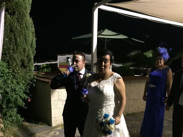 La boda de Ricardo y Jessy en Talavera De La Reina, Toledo 9
