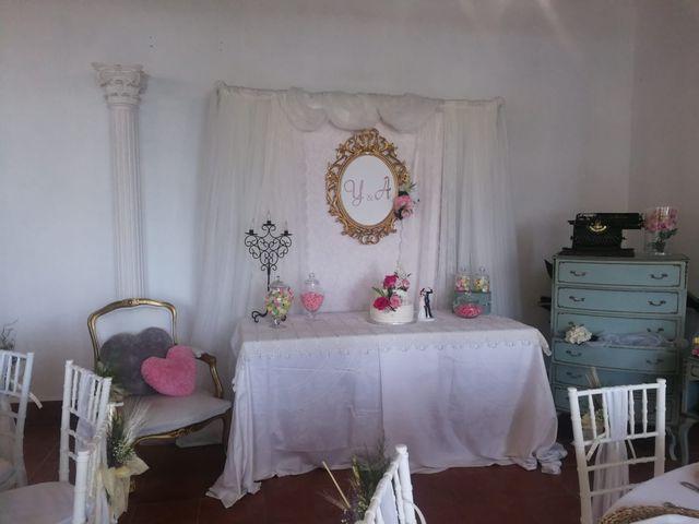 La boda de Airam y Yaiza en San Cristóbal de La Laguna, Santa Cruz de Tenerife 4