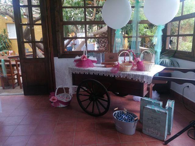 La boda de Airam y Yaiza en San Cristóbal de La Laguna, Santa Cruz de Tenerife 5