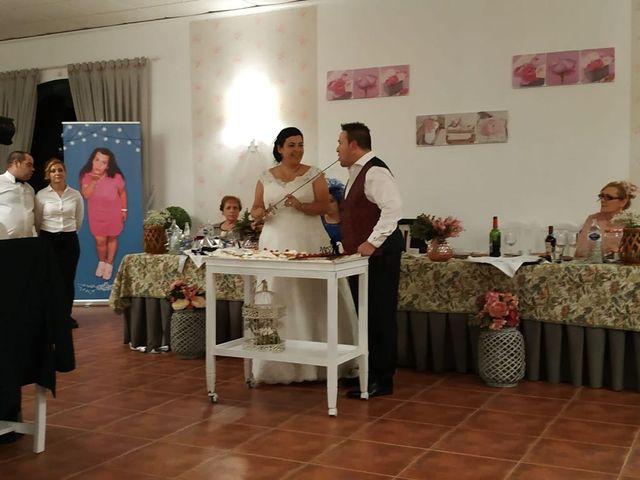 La boda de Ricardo y Jessy en Talavera De La Reina, Toledo 10