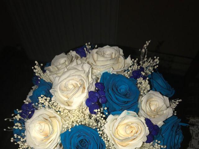 La boda de Ricardo y Jessy en Talavera De La Reina, Toledo 11