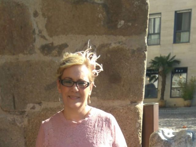 La boda de Ricardo y Jessy en Talavera De La Reina, Toledo 12