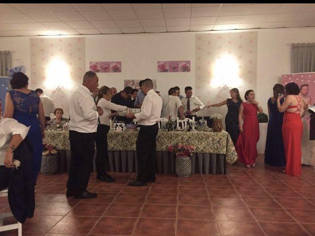 La boda de Ricardo y Jessy en Talavera De La Reina, Toledo 13