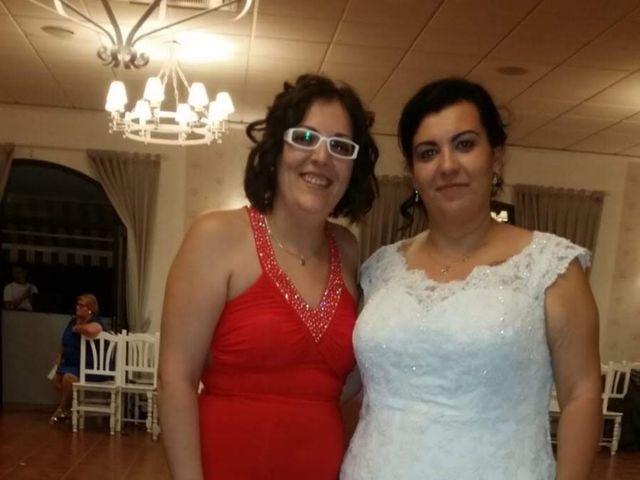 La boda de Ricardo y Jessy en Talavera De La Reina, Toledo 14