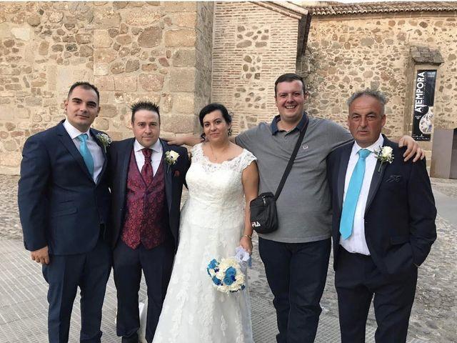 La boda de Ricardo y Jessy en Talavera De La Reina, Toledo 2