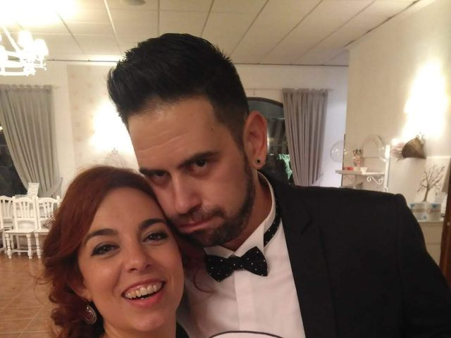 La boda de Ricardo y Jessy en Talavera De La Reina, Toledo 15