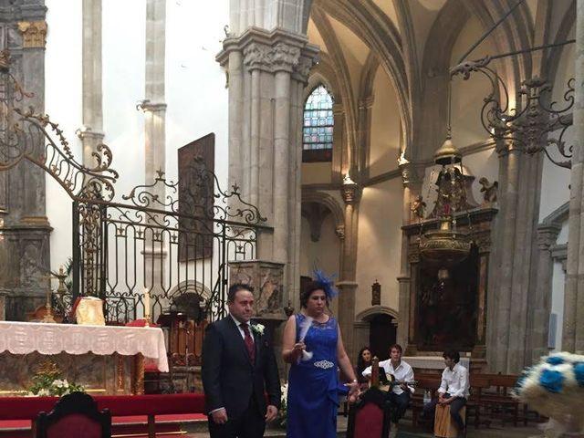 La boda de Ricardo y Jessy en Talavera De La Reina, Toledo 18