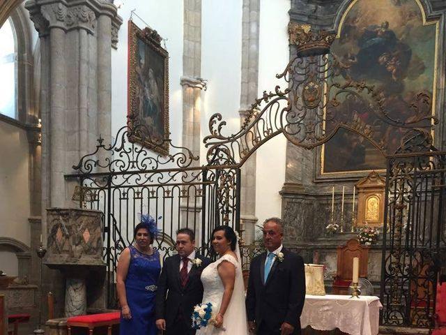 La boda de Ricardo y Jessy en Talavera De La Reina, Toledo 20