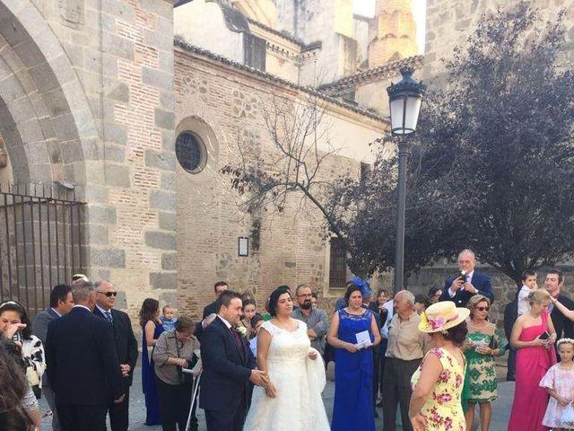 La boda de Ricardo y Jessy en Talavera De La Reina, Toledo 22