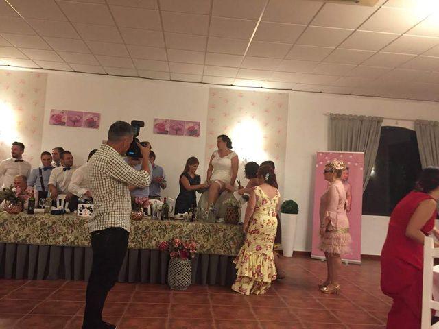 La boda de Ricardo y Jessy en Talavera De La Reina, Toledo 23