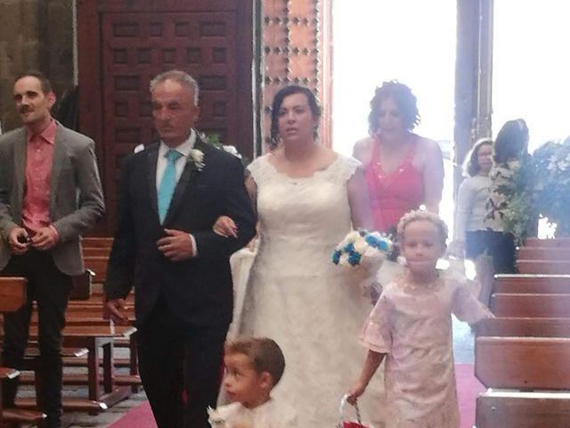 La boda de Ricardo y Jessy en Talavera De La Reina, Toledo 25