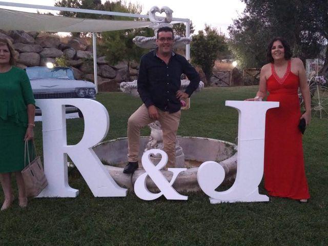 La boda de Ricardo y Jessy en Talavera De La Reina, Toledo 26