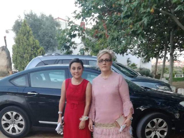 La boda de Ricardo y Jessy en Talavera De La Reina, Toledo 28