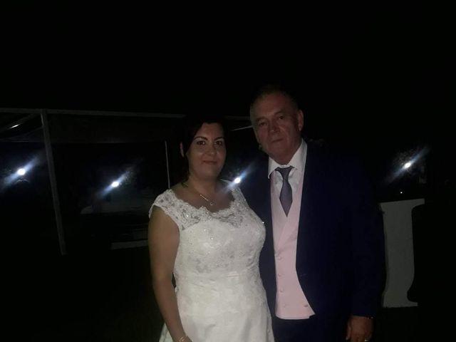 La boda de Ricardo y Jessy en Talavera De La Reina, Toledo 30