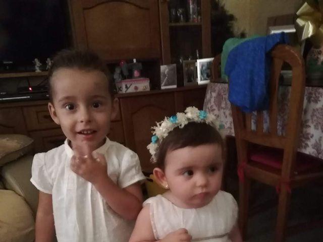 La boda de Ricardo y Jessy en Talavera De La Reina, Toledo 31