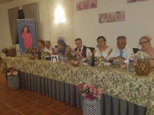La boda de Ricardo y Jessy en Talavera De La Reina, Toledo 32