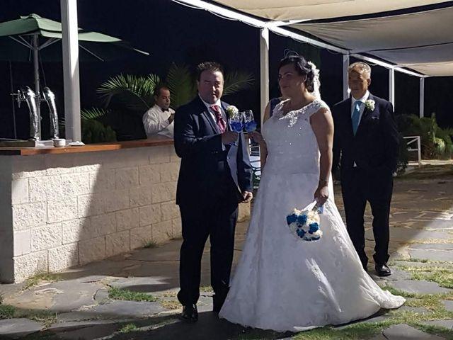 La boda de Ricardo y Jessy en Talavera De La Reina, Toledo 33