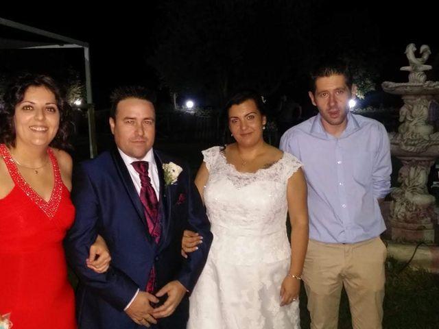 La boda de Ricardo y Jessy en Talavera De La Reina, Toledo 35
