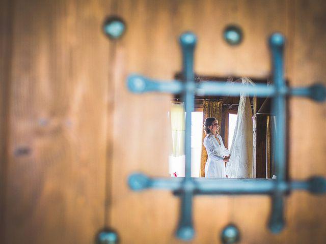 La boda de Javier y Diana en Madrid, Madrid 41