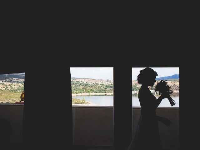 La boda de Javier y Diana en Madrid, Madrid 47