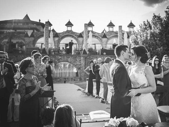 La boda de Javier y Diana en Madrid, Madrid 62