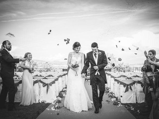 La boda de Javier y Diana en Madrid, Madrid 66