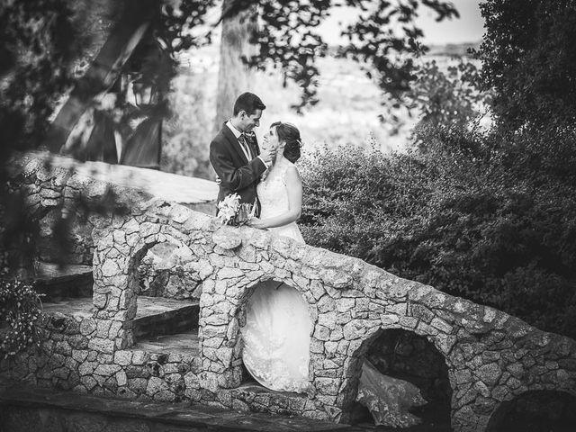La boda de Javier y Diana en Madrid, Madrid 75