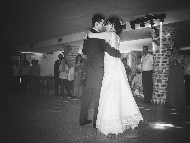 La boda de Javier y Diana en Madrid, Madrid 107