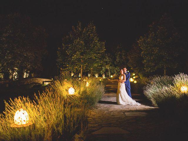La boda de Javier y Diana en Madrid, Madrid 111