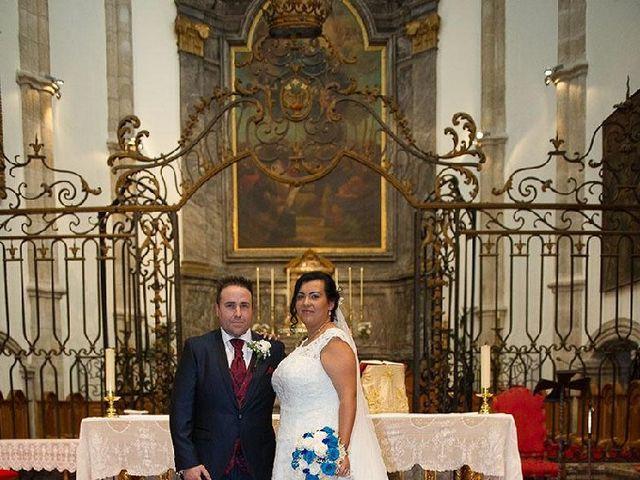 La boda de Ricardo y Jessy en Talavera De La Reina, Toledo 38