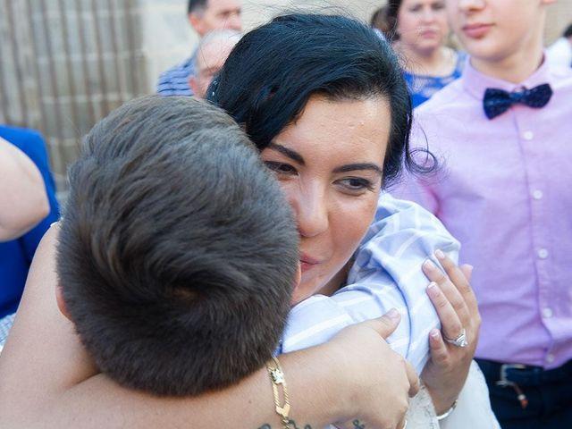 La boda de Ricardo y Jessy en Talavera De La Reina, Toledo 43