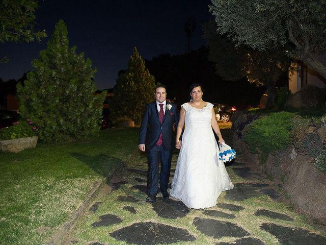 La boda de Ricardo y Jessy en Talavera De La Reina, Toledo 45