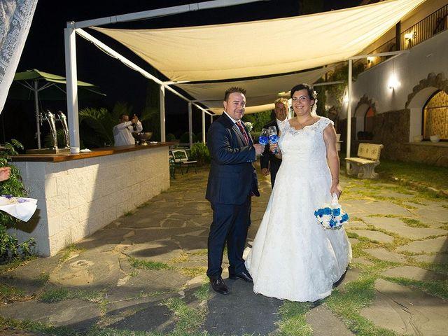 La boda de Ricardo y Jessy en Talavera De La Reina, Toledo 47