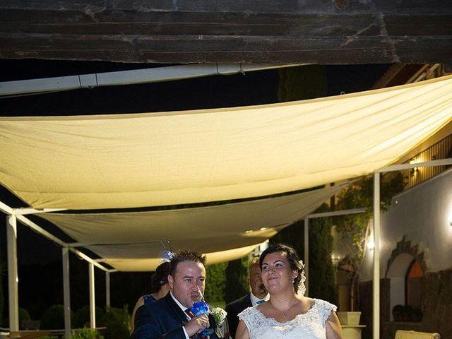 La boda de Ricardo y Jessy en Talavera De La Reina, Toledo 48