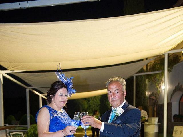 La boda de Ricardo y Jessy en Talavera De La Reina, Toledo 49