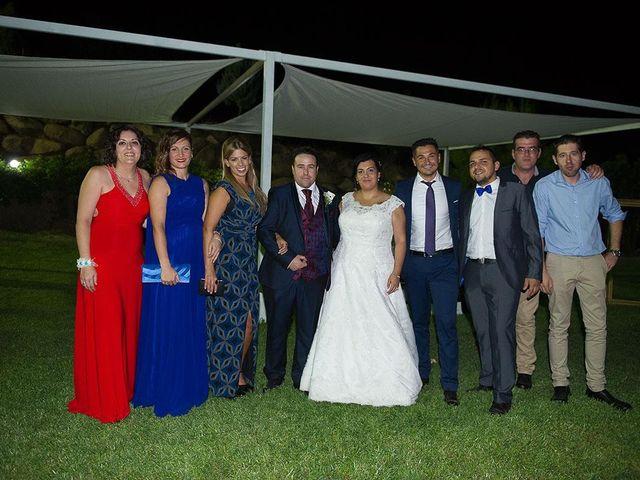 La boda de Ricardo y Jessy en Talavera De La Reina, Toledo 50