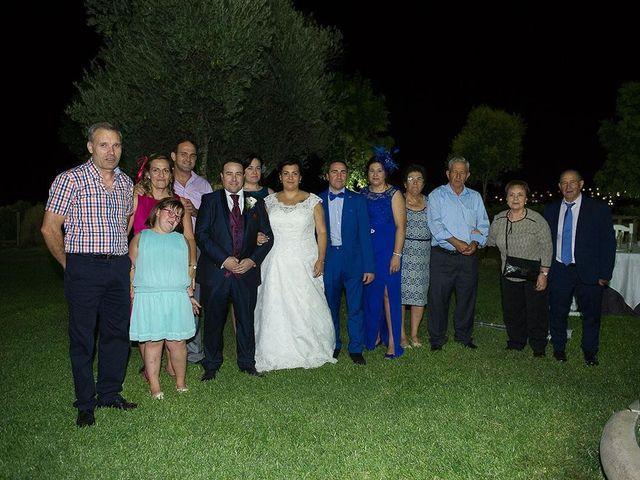 La boda de Ricardo y Jessy en Talavera De La Reina, Toledo 51