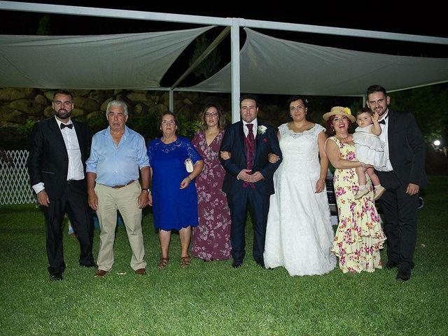 La boda de Ricardo y Jessy en Talavera De La Reina, Toledo 53
