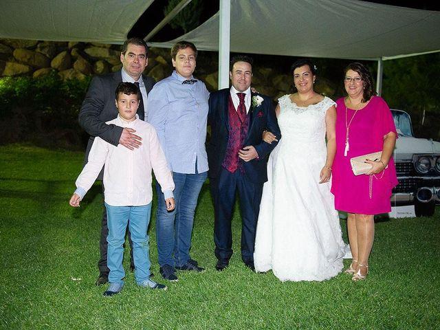 La boda de Ricardo y Jessy en Talavera De La Reina, Toledo 54