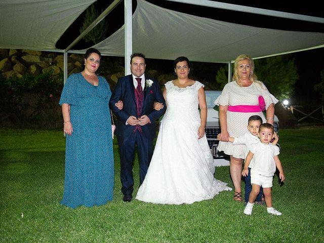 La boda de Ricardo y Jessy en Talavera De La Reina, Toledo 55