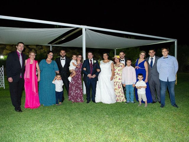La boda de Ricardo y Jessy en Talavera De La Reina, Toledo 56